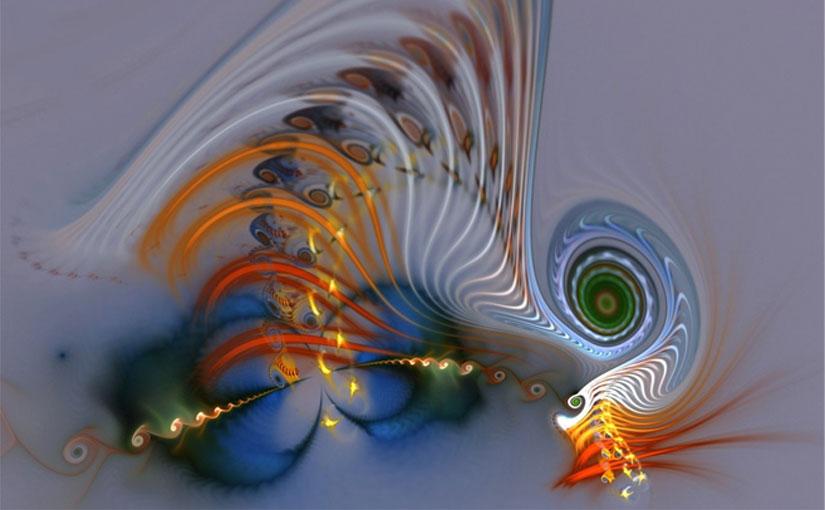 Deviant Art » eReSaW » Butterfly Effect http://eresaw.deviantart.com/art/Butterfly-effect-292741883